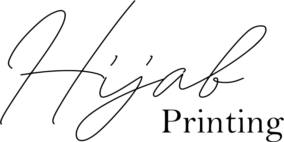 Hijab Printing Industries